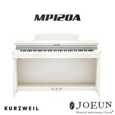 [커즈와일] 영창뮤직 MP120A 디지털피아노 풀패키지 (화이트_WH)