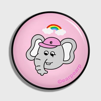 kkikki sky surfing-pink(earptoktok)