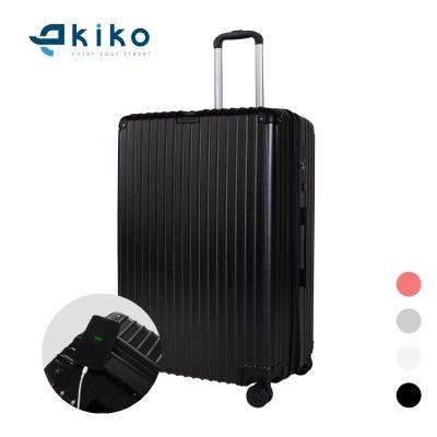 키코 ABS+PC/하드 기내용 수화물용 바오vol.2캐리어