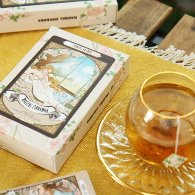 마법의 시나몬 건강차 계피차 30g (2g x 15티백)