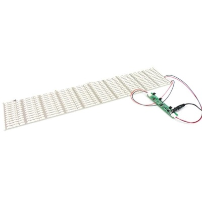 6500k 24v 주광색 LED바 3칩 LED램프 연출등 조명
