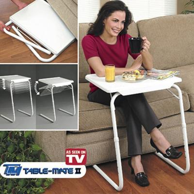 접이식 테이블 베드트레이 1인용테이블