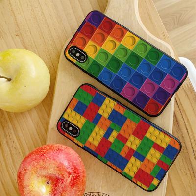 아이폰8 레고 카드케이스