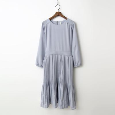 Sister Pleated Dress