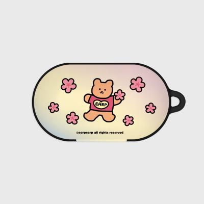 blossom bear heart(Buds hard case)