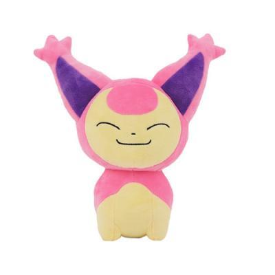 에나비 캐릭터 봉제 인형 25cm 귀여운 포켓몬