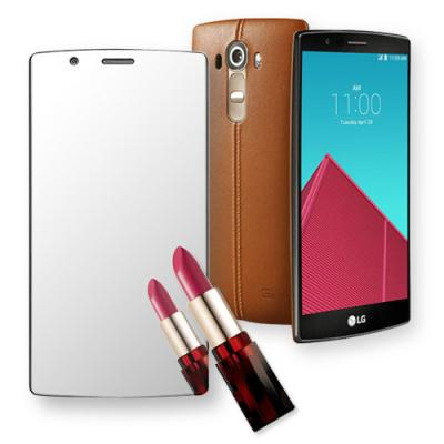 [HICKIES] LG G4 매직미러 액정보호필름
