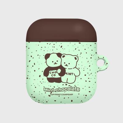 Cookie cream-mint(에어팟 하드)