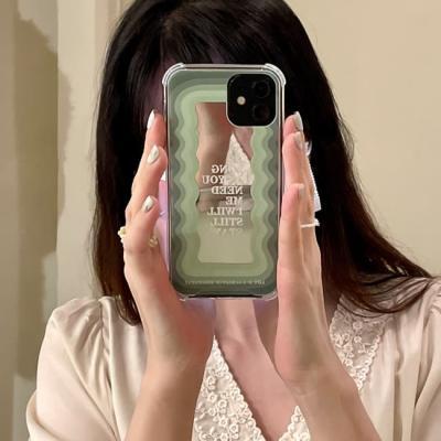 아이폰 케이스 12 11 프로 맥스 미니 에이에스 미러