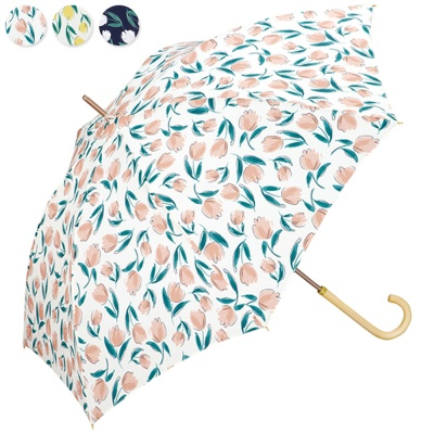 wpc우산 튤립 장우산 4818-08