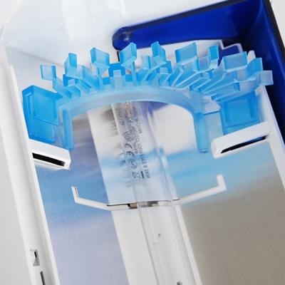 칫솔살균기 UV살균+건조 DR-70  벽걸이 스탠드 겸용