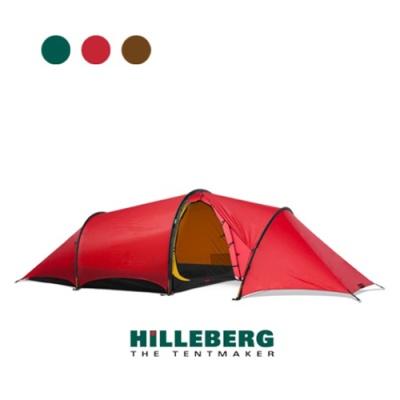 [힐레베르그] 아냥 2GT 텐트 (Anjan 2GT)