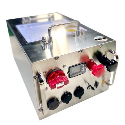 캠핑셀 파워뱅크 CP-1227(3482Wh) + 고속충전기(50A)
