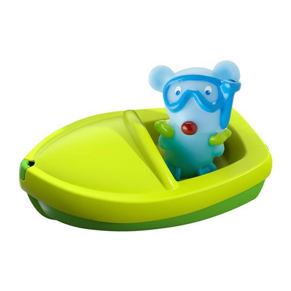 목욕장남감- 쥐돌이 보트