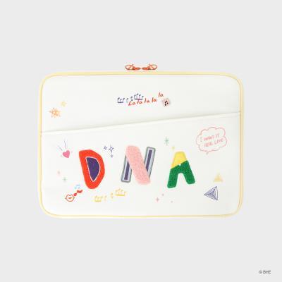 [BTS] DNA_멀티 파우치 15