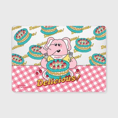 kkikki cherry cake(맥북-투명)