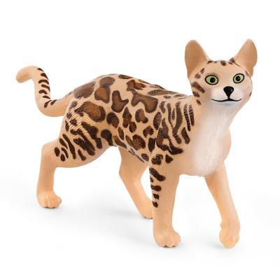 [슐라이히]벵갈 고양이