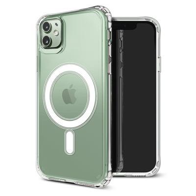 아이폰12 미니 맥세이프 퍼펙트핏 정품 투명 케이스