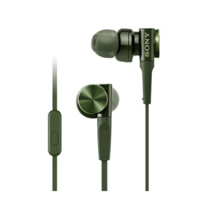 소니 MDR-XB75AP 이어폰