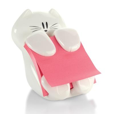 3M 포스트-잇 팝업 디스펜서 CAT-330 고양이