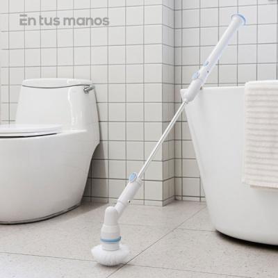 엔뚜마노 이지투윅 무선 전동 욕실 청소기 EM-BV20000