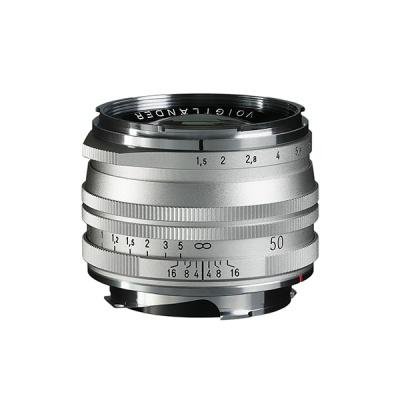보이그랜더 NOKTON VL 50mm F1.5 ASPⅡ M.C SL