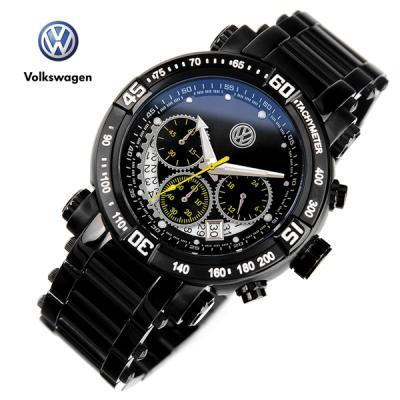 [Volkswagen] 폭스바겐 VW1404B-BK 본사정품 남성용