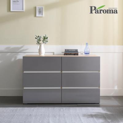 파로마 대용량 1200사이즈 와이드 LPM서랍장 WI45