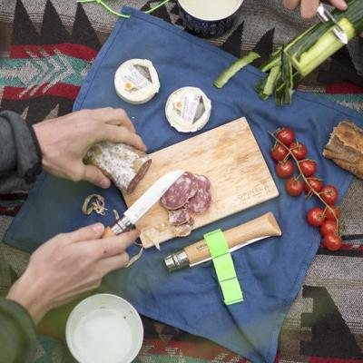 OPINEL NOMAD Cooking Set (노마드 쿠킹셋트)