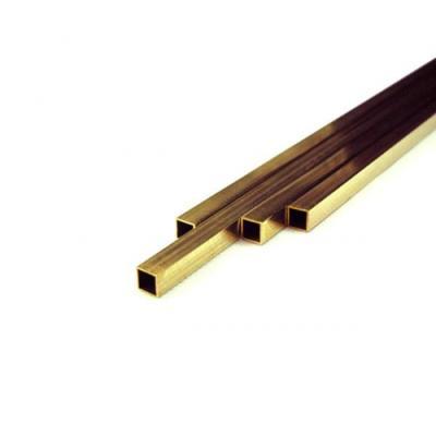 황동 정사각튜브 FK8149 (1.6x305mm)