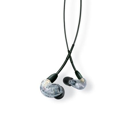 슈어 SE215 2세대 이어폰