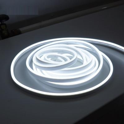 LED 로프라이트 (줄/띠형 5m 화이트) DC전원 LCBB223