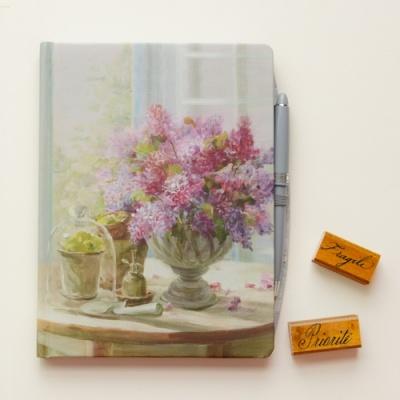 저널-Lined Blank Book(펜)10987