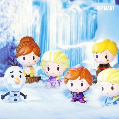 [팝마트코리아정품공식판매처]디즈니겨울왕국2 _박스