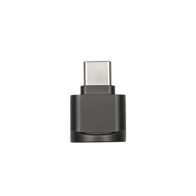 컴팩트형 C타입 카드리더기 / OTG / Micro SD LCIF785