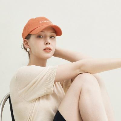 보야 볼캡 모자 (6color)