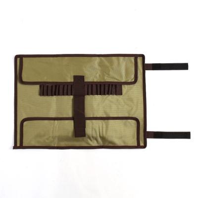 캠핑팩 수납 파우치(47x34cm) 텐트팩 콜팩 가방