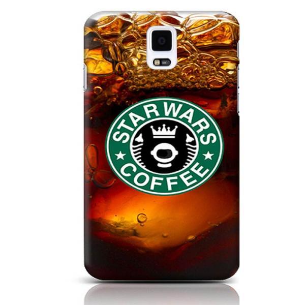 프리미엄 아이스 아메리카노 커피(갤럭시S5)