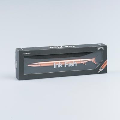 [원더스토어] DOIY 도이 물고기 볼펜
