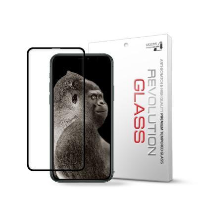 프로텍트엠 아이폰11 3D 풀커버 강화유리 필름
