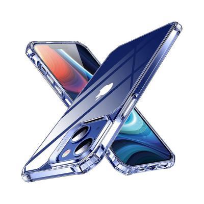 ESR 아이폰13 에어아머 범퍼 투명 케이스 iphone13