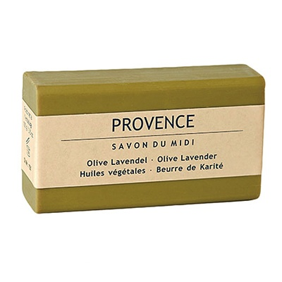 Savon Du Midi - Provence