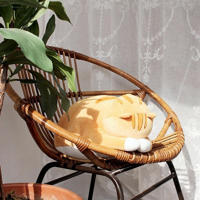 모찌원단 고멘네코 인형 - 치즈 태비