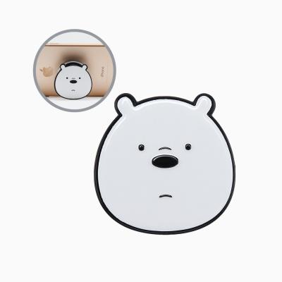 위 베어 베어스 그립톡 - 아이스베어