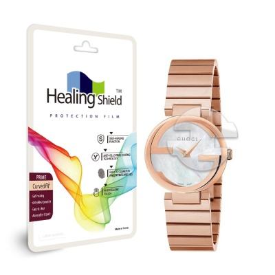 구찌 YA133515 커브드핏 고광택 시계보호필름 3매