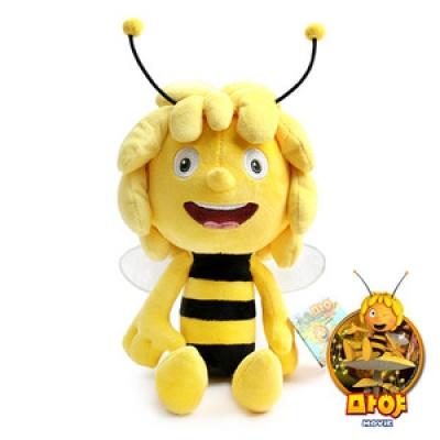 마야 봉제인형(Maya the Bee) (35cm)
