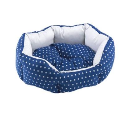 애견 도미노방석 소(S) 랜덤 고양이 강아지 침대 쿠션
