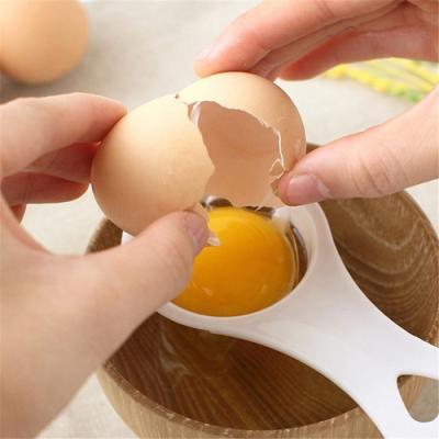 오늘의 쿠킹 화이트 계란분리기(1P)