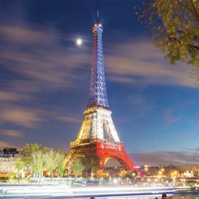 프랑스의 에펠탑 [2000피스/직소퍼즐/PK2000-M3208]