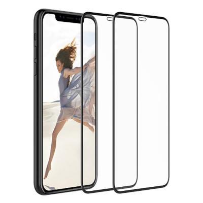 뮤즈캔 아이폰11 프로 맥스 3D 풀커버 액정강화유리